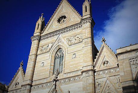聖貞納羅教區教堂