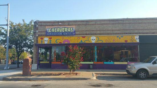 Calaveras Mexican Grill