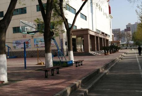 Gansu Institute of Political Science & Law Harmony Plaza