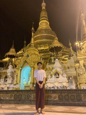 미얀마,추천 트립 모먼트