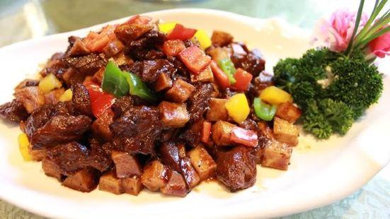 滿覺隴中餐廳