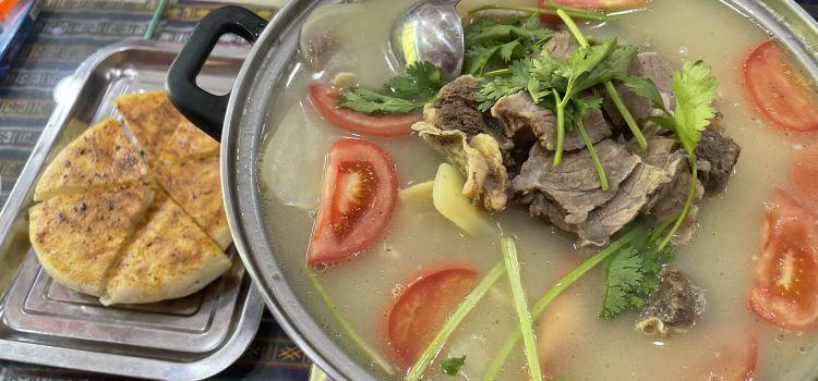 紮西藏餐3