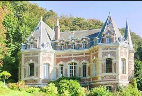 Château des Aygues