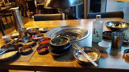 Sizzle Korean Barbeque2