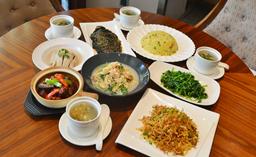 西雙版納融創皇冠假日度假酒店·祥中餐廳2