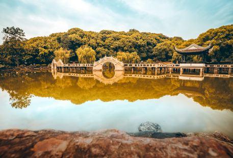 Lingyan Mountain