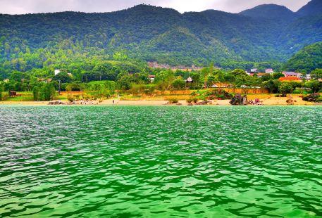 Lutian Reservoir