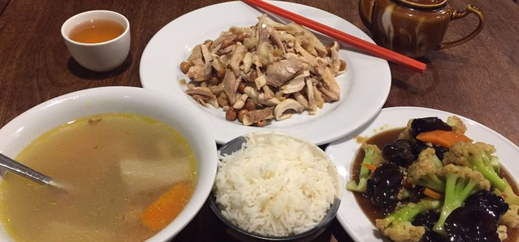 Hi Seoul Korean Restaurant2
