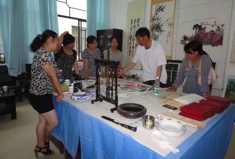 Wenbaozhai Gallery