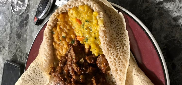 Habesha Ethiopian Restaurant & Bar3
