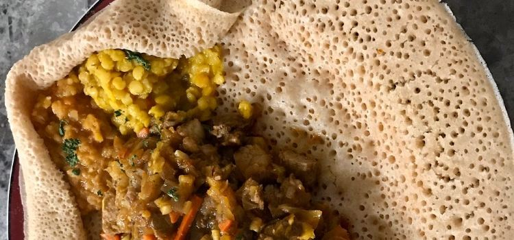 Habesha Ethiopian Restaurant & Bar1