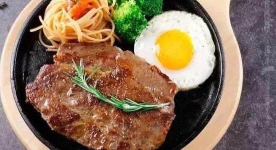 寶島牛排(江漢路店)