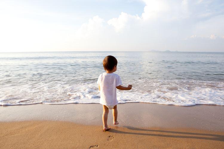쑤이중 해변1