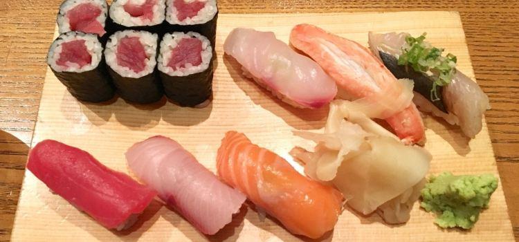 Nobu Restaurant(凱薩皇宮酒店)1