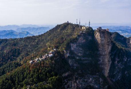 Jifeng Mountain