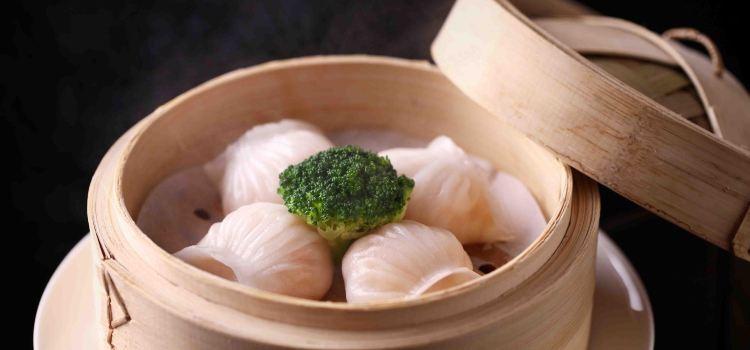 成都瑞吉酒店·宴庭中餐廳