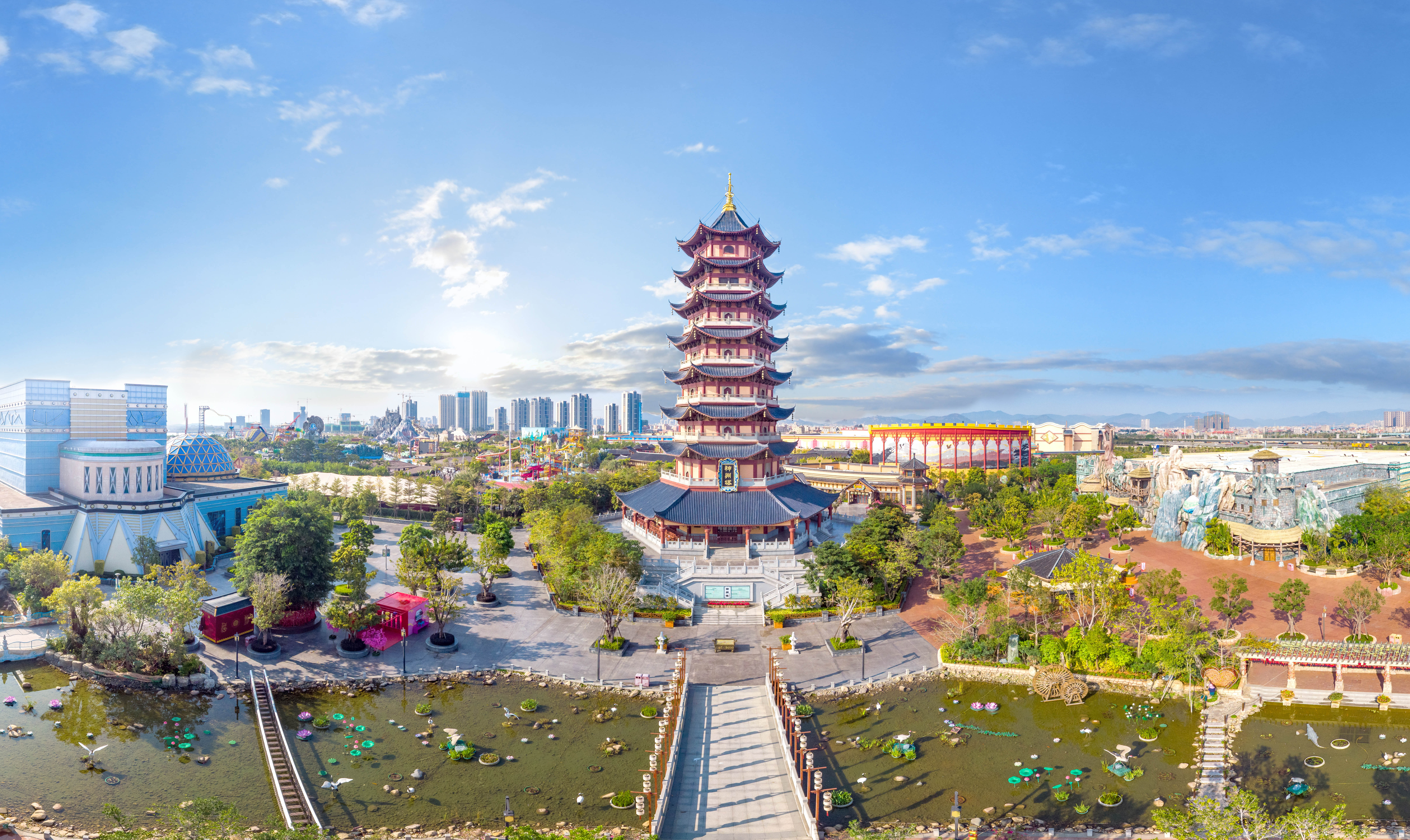 Xiamen Fantawild Oriental Heritage