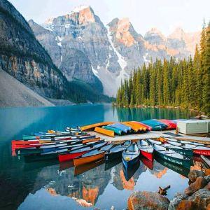 Banff National Park,Recommendations