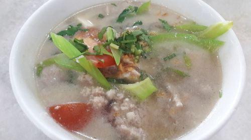 Hon Kei Food Corner