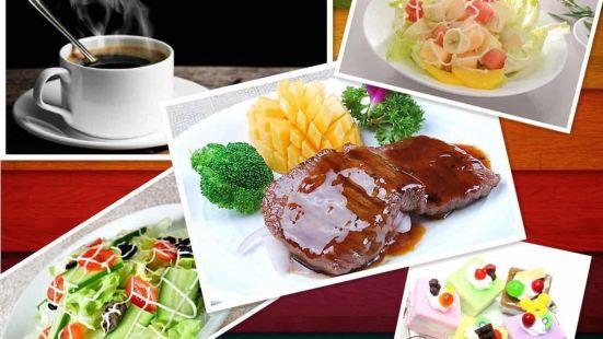 江油國際大酒店餐廳