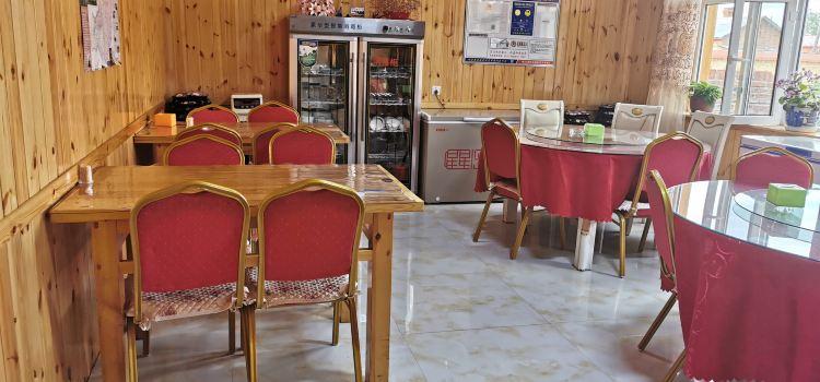 阿納托傈餐廳2