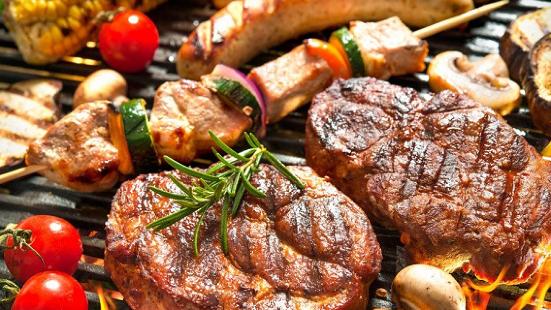 喜來健烤韓國烤肉