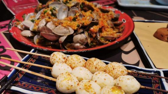 Loucas Seafood Restaurant