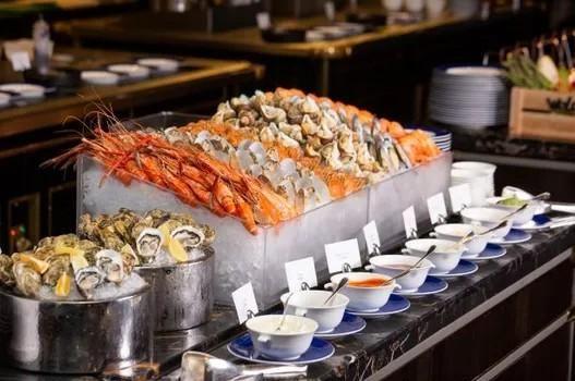 珠海瑞吉酒店·秀餐廳2