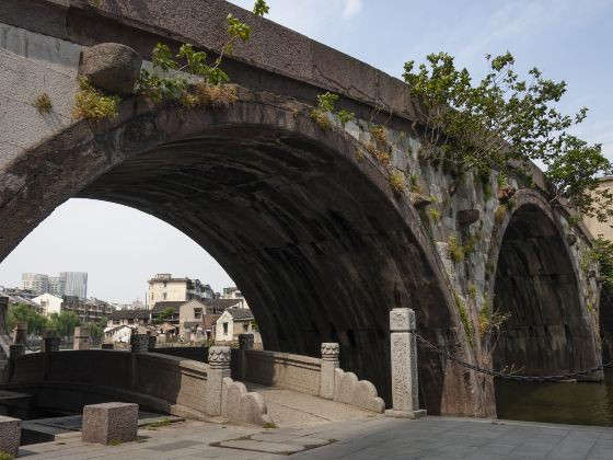 Chaoyin Bridge
