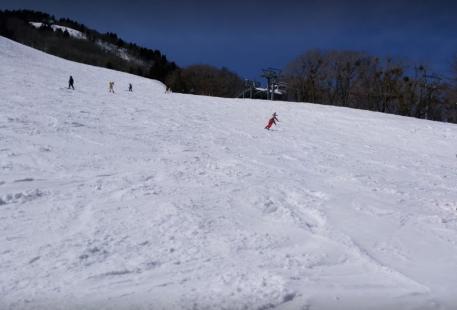 恐羅漢スキー学校