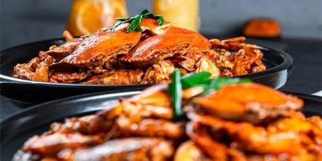 摩能肉蟹煲(中華廣場店)