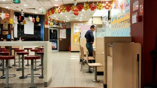 McDonald's ( Chun Cheng De Lai Su Restaurant)