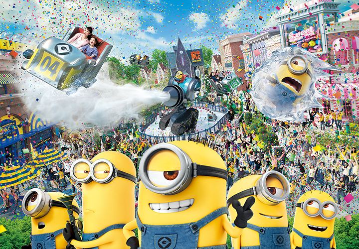 Universal Studios Japan3