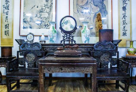 績溪許氏博物館