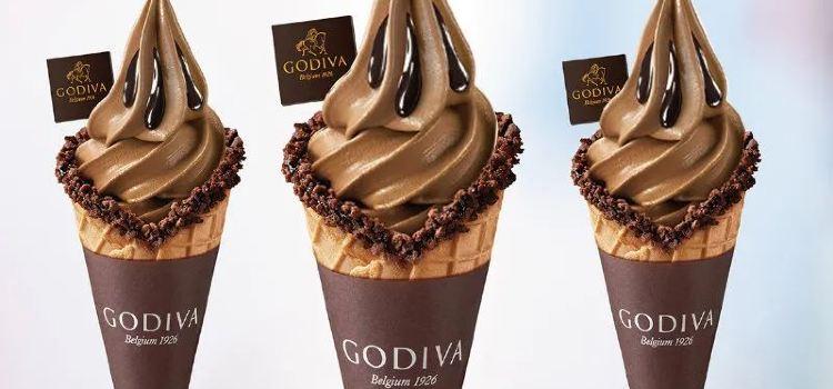 Godiva(寧波和義大道店)1