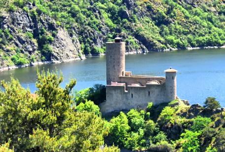 格朗熱城堡
