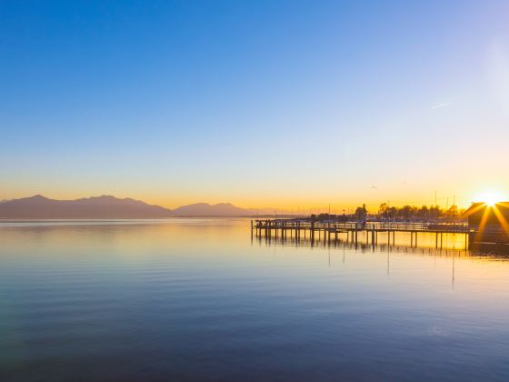 Baita Lake National Wetland Park