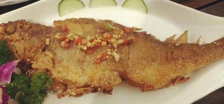 薄荷葉泰國菜3