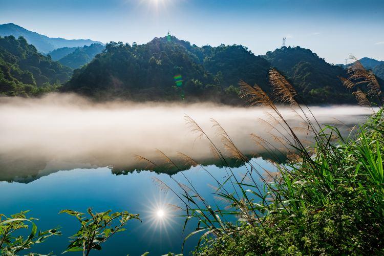 Wuman Xiaodongjiang Scenic Resort