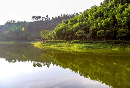 Guyu Lake