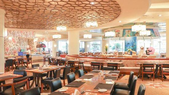 開元名都大酒店·伊莎貝拉西餐廳(首南中路店)