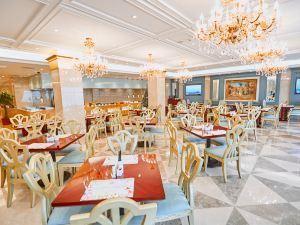 新巴黎大酒店全日制餐廳
