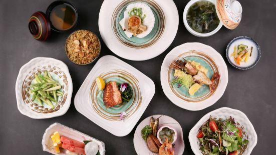 大連香格里拉大酒店·日本料理餐廳