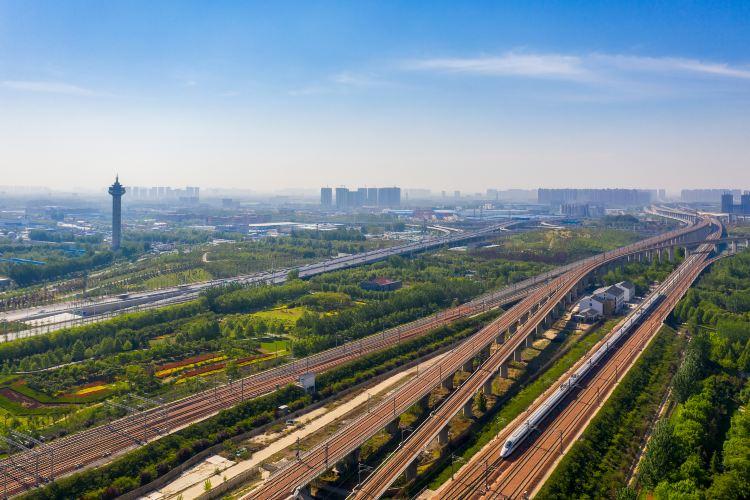 Zhengzhou Century Happy Garden2