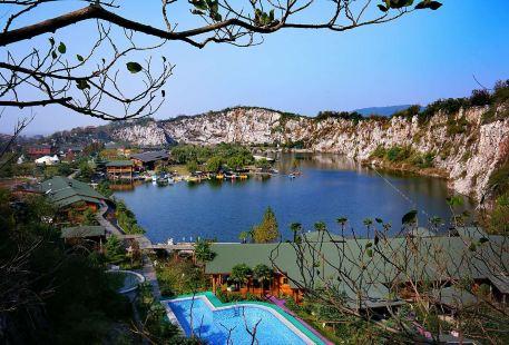 Taihu Cowboy Holiday Resort