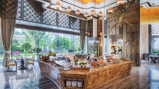 武漢萬達瑞華酒店·和餐廳