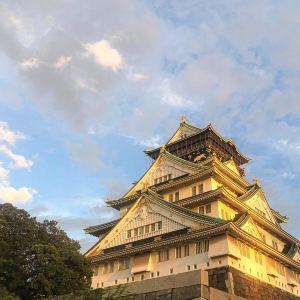 오사카,추천 트립 모먼트
