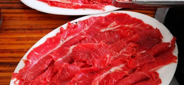 好客來牛肉火鍋店3