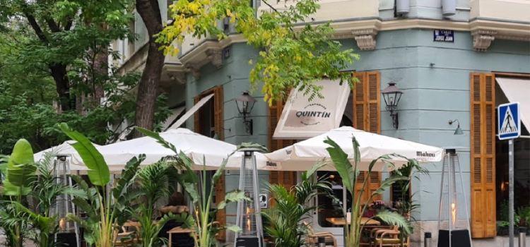 Restaurante TriCiclo1