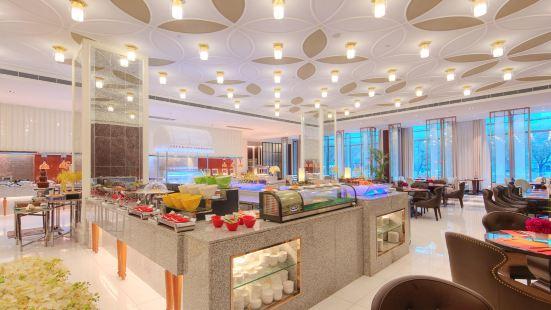 溫嶺國際大酒店·尚食自助餐廳